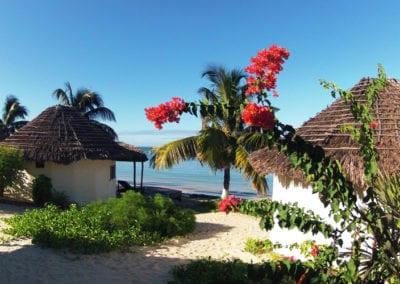 Hotel Ifaty Tuléar Hotel de la plage