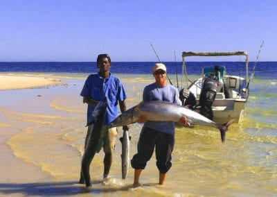 Pêche au gros Ifaty Tuléar