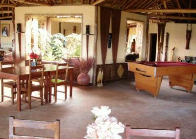 Restaurant Hôtel de la plage Ifaty