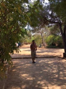 Journée de pétanque - - Hôtel de la plage Tuléar Ifaty